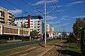 Sarajevo Tram-Line Socijalno 2013-10-20.jpg
