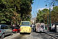 Sarajevo Trolleybus-4403 Terminus-Latinska-Cuprija 2011-10-03.jpg