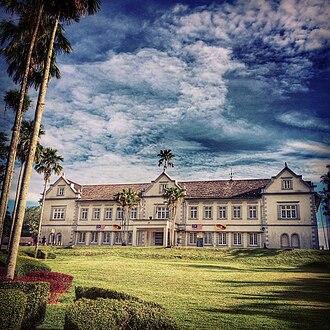 Culture of Sarawak - The Sarawak State Museum