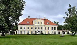 Saue Place in Harju County, Estonia