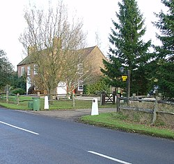 Saxtons Farm, Monks Gate, West Sussex - geograph.org.uk - 86107.jpg