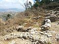 Scavi archeologici sul Monte Bonifato (Alcamo) 02.jpg