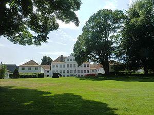 Jægersborg - Schæffergården