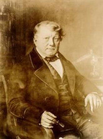 Christian Friedrich Schönbein - Christian Friedrich Schönbein