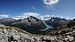 Schlegeisspeicher Panorama vom Berliner Höhenweg Nr 526 in den Zillertaler Alpen.jpg