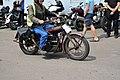 Schleswig-Holstein, Wilster, Zehnte Internationale VFV ADAC Zwei-Tage-Motorrad-Veteranen-Fahrt-Norddeutschland und 33te Int-Windmill-Rally NIK 4081.jpg