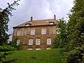 Schloss Agathenburg, Hang.JPG