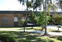 Hills Sports High School - Wikipedia