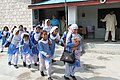 Schoolgirls in Shalwar Kameez, Abbotabad Pakistan - UK International Development.jpg