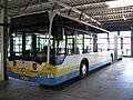 Schwerin Nahverkehr Bus Mercedes Citaro O 530 G 2008-08-30 076.jpg