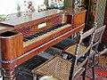 Scolton Manor H13b-tafelklavier.jpg