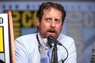Scott M. Gimple writer
