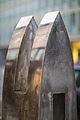Sculpture Cross Tower Wolf Glossner Karmarschstrasse Hanover Germany 03.jpg