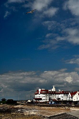 Porthcawl - Seabank Hotel