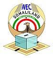 Seal of Somaliland National Electoral Commission.jpg