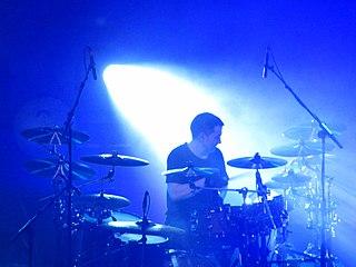 Sean Moore (musician)