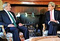 Secretary Kerry Speaks With Jordanian Foreign Minister Judeh.jpg