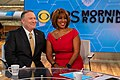 Secretary Pompeo Participates in an Interview With Gayle King of CBS (48584863392).jpg