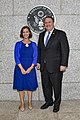 Secretary Pompeo Poses for a Photo With Charge d'Affaires Cabral (44501941605).jpg