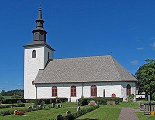 File:Nors kyrka frn unam.net - Wikimedia Commons