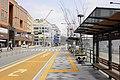 Sejong BRT Doraemmaeul Apt Station.jpg