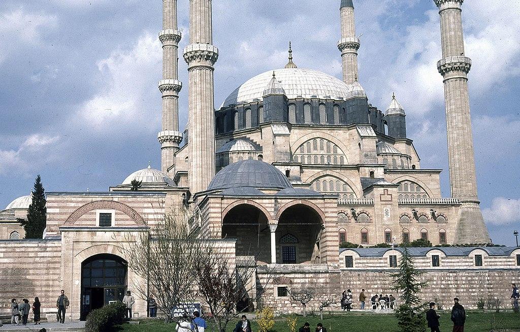 Selimiye Mosque 025