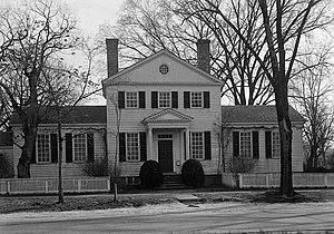 James Semple House - James Semple House