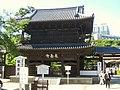 Sengakuji temple - IMG 6396.JPG