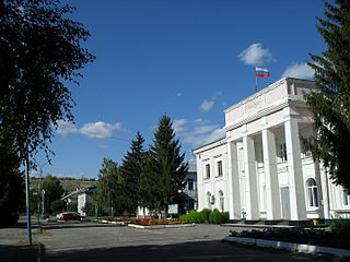 Sengileyevsky District District in Ulyanovsk Oblast, Russia