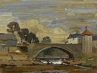 Senny Bridge, Brecon