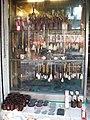 Seoul-Insadong-A calligraphy shop-01.jpg