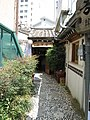 Seoul-Insadong-A restaurant entrance-02.jpg