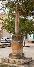 Ses Salines Plaça ses Creus 001 2016 12 04.jpg