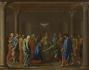 Seven Sacraments - Marriage I (c1637-1640) Nicolas Poussin.jpg