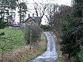 Shaws Lane - geograph.org.uk - 629560.jpg