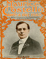 Sheet music cover - MAURICE COSTELLO - I LOVE-A DAT MAN (1915).jpg
