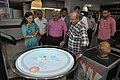 Shefali Shah Along With NCSM Dignitaries Visiting NDL - NCSM HQ - Kolkata 2017-12-14 6444.JPG