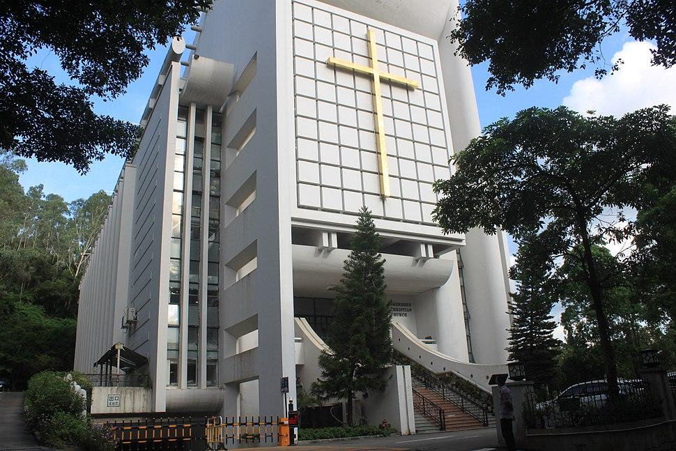 Shenzhen Christ Church2