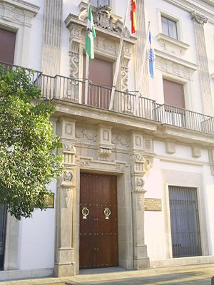 Brandy de Jerez - Offices of the Brandy de Jerez Regulatory Council