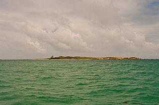 Shoalwater Islands Marine Park Protected area in Western Australia