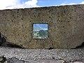 Shooting range of Mount Colovrat (1114 m), municipality Tolmin, Slovenia, Europeen Union.jpg