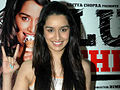 Shraddha Kapoor at the Luv Ka The End Promotions.jpg