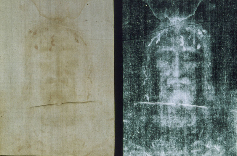 Age of Shroud of Turin disputed again