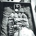 Shusaku Arakawa bijutsu-techo 1963-10b.jpg