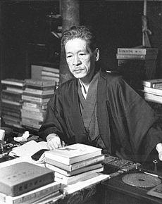 徳田秋声 - ウィキペディアより引用