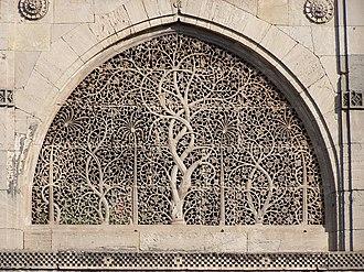 Openwork - Image: Sidi Saiyyad Ni Jaali
