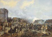 Siege of Sevastopol 1855