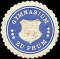 Siegelmarke Gymnasium zu Prüm W0215520.jpg
