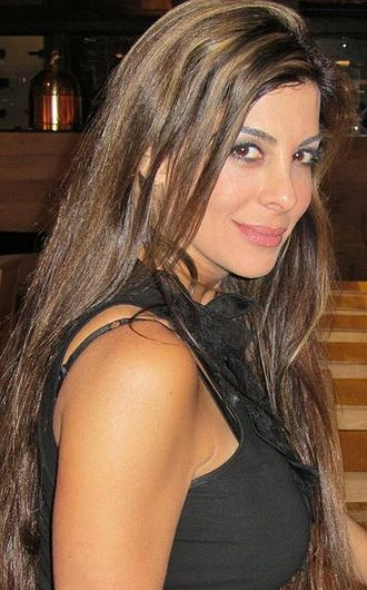 The Real Housewives of New Jersey - Siggy Flicker