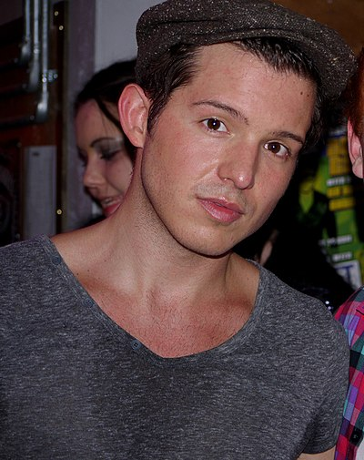Picture of a band or musician: Simon Curtis
